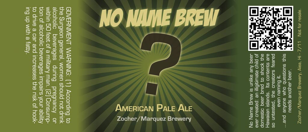 No-Name-Brew